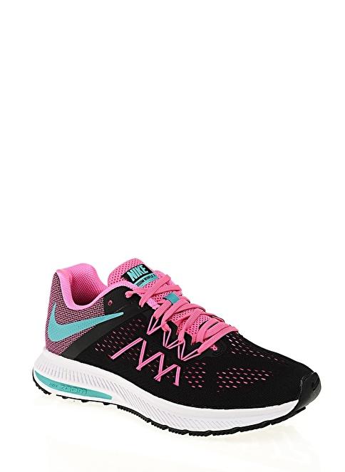 Nike Wmns Nike Zoom Winflo 3 Siyah